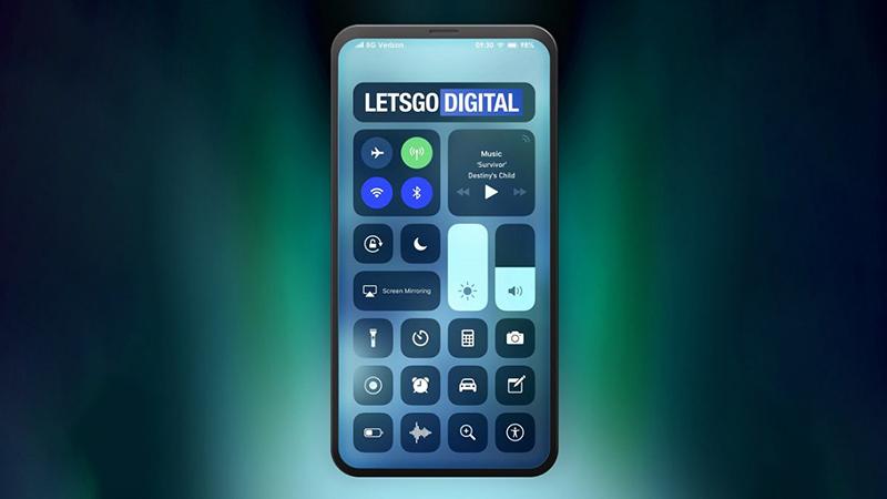 苹果或为2020款5G iPhone引入无刘海+屏下指纹设计