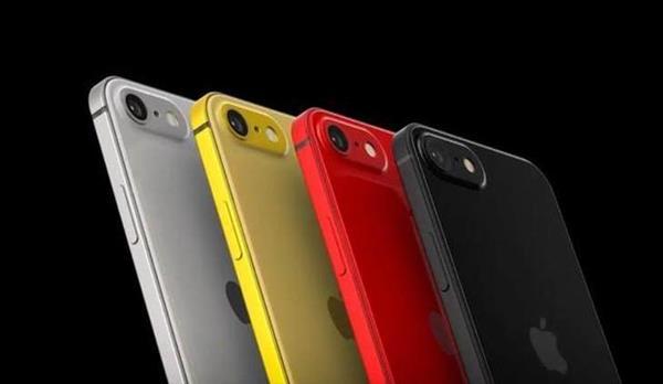 iPhone SE2爆料汇总:侧边指纹+A13芯片 售价不到3000