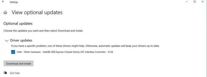 微软调整策略:补丁星期二/功能更新前后两天不推驱动更新的照片 - 2