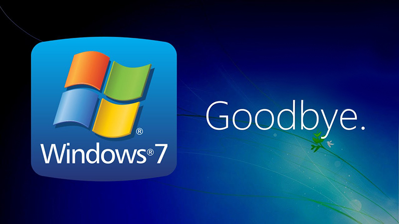 微软改变主意 在停止支持后为Win7黑屏bug开发免费补丁