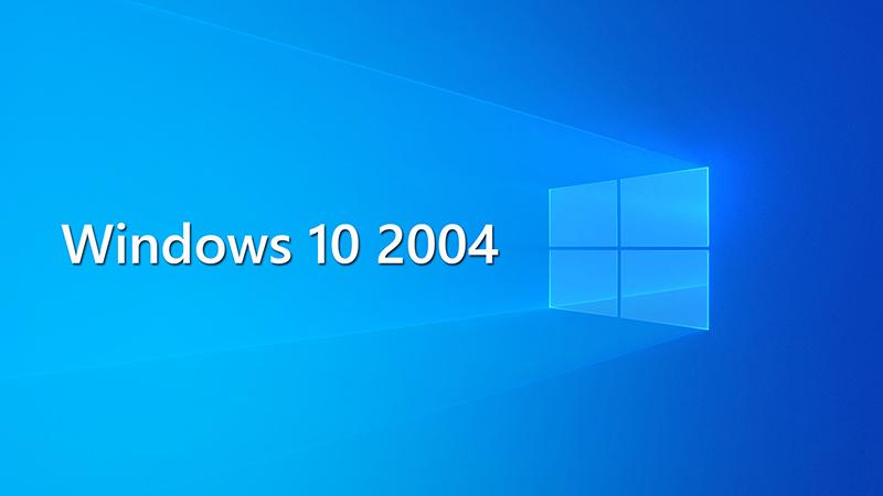 Win10 Version 2004新功能盘点:Cortana大改 系统重装更轻松了