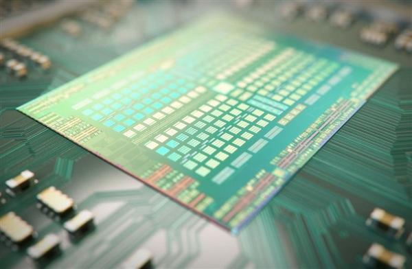 龙芯成立6大突击队 正式进军国产GPU研发的照片