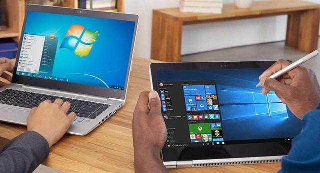 微软承认更新导致Win7壁纸黑屏 普通用户无缘修复补丁