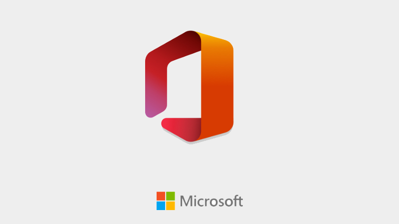 Office 18.2001.1241.0版迎来全新主图标与启动画面