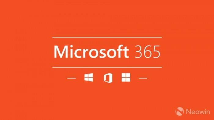 2020年1月Microsoft 365更新汇总
