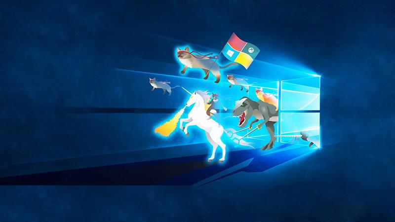 微软庆祝Insider项目五周年:没有大伙 这些Win10功能就不会有的照片 - 1