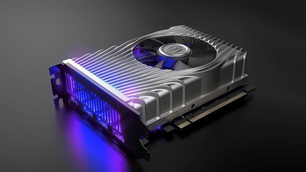 Intel又一款独显曝光:10nm++工艺、4芯GPU搭HBM2E显存的照片 - 1