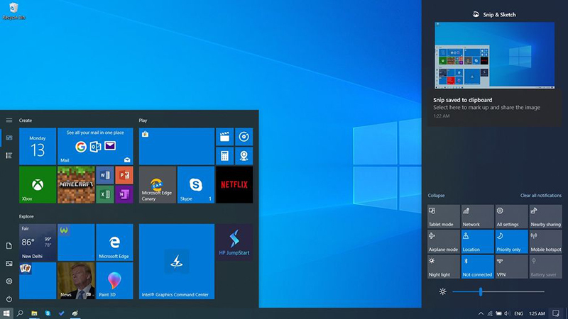 微软累积更新又出问题:导致声音和网络连接故障的照片 - 1