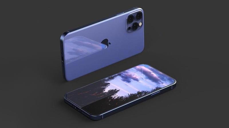 外媒称iPhone 12天线设计由苹果操刀 因对高通方案不满的照片