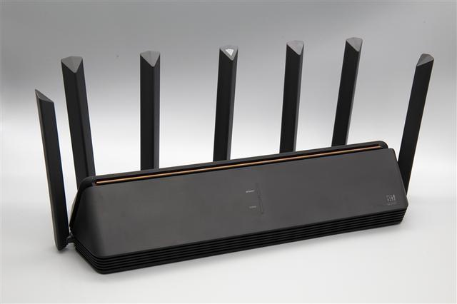 Wi-Fi 6小米AIoT路由器AX3600评测