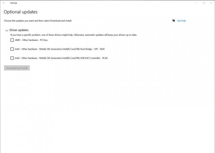 Windows Update体验再升级:更好处理驱动兼容性冲突的照片 - 2
