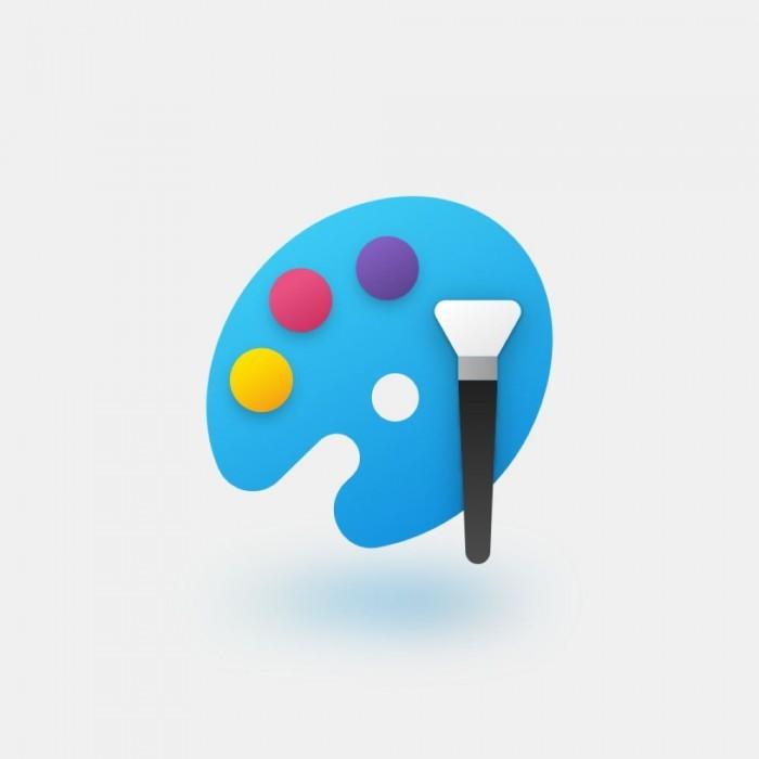 重构Win10:微软是如何设计这些彩色图标的的照片 - 3