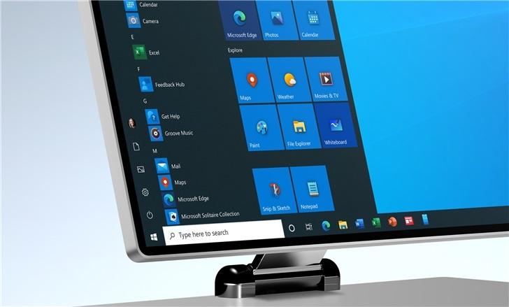 重构Win10:微软是如何设计这些彩色图标的的照片 - 1