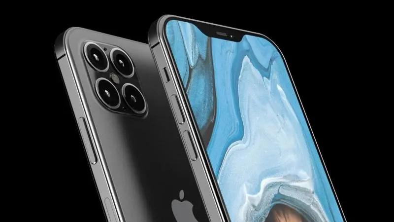 2020版iPhone :有关iPhone 12系列的都在这的照片