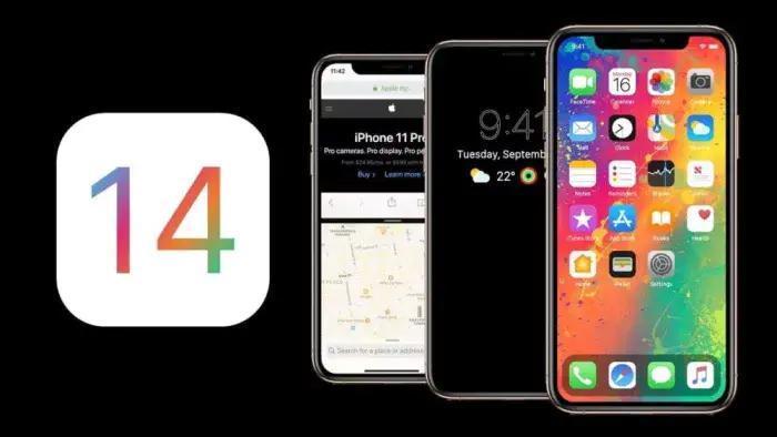 iOS 14多任务视图曝光:类似于iPad 同时显示4款App