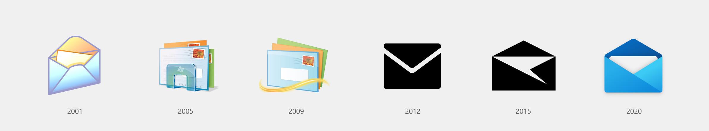 微软Win10的一些新图标开始向所有用户推广的照片 - 2