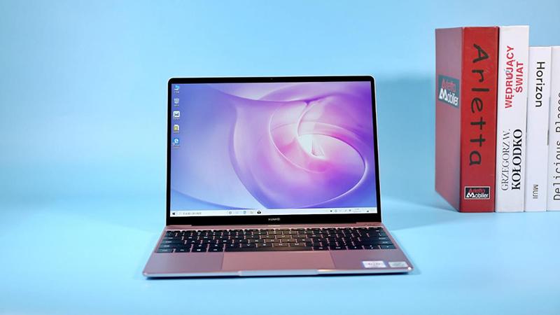 华为MateBook 13 2020评测:超值的2K触控全面屏的照片 - 1