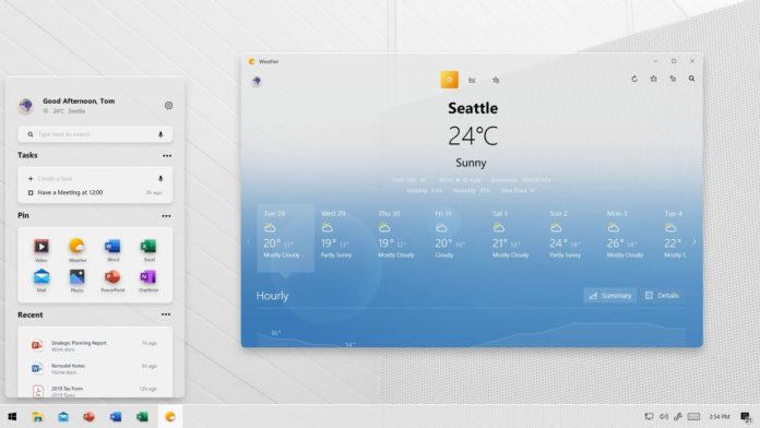 微软再次证实Windows Core OS项目尚未被砍的照片 - 1