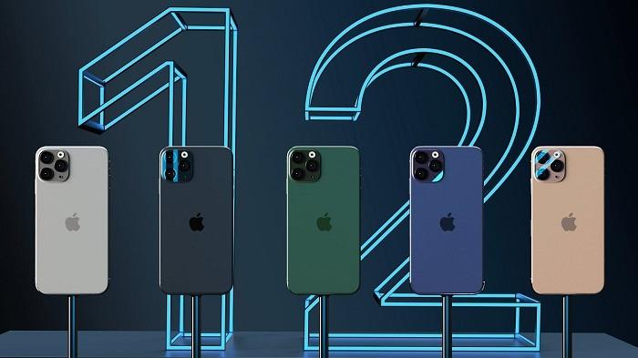 苹果或已找到消除iPhone 12刘海缺口的好方法