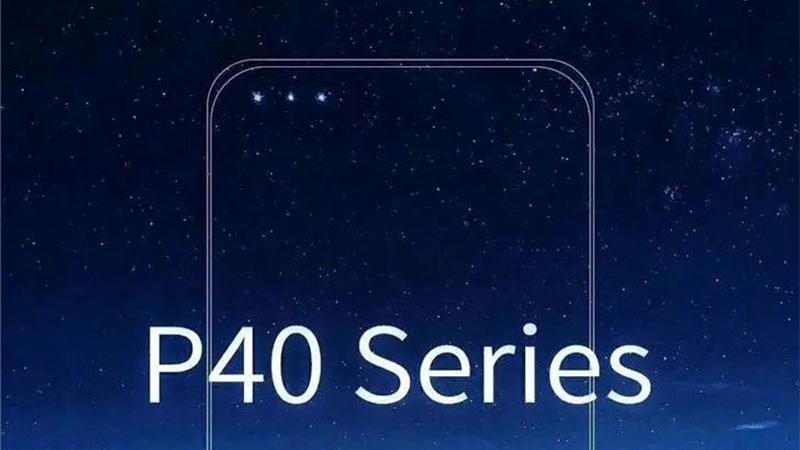 华为P40系列ID设计全曝光 网友齐呼钱包已准备好