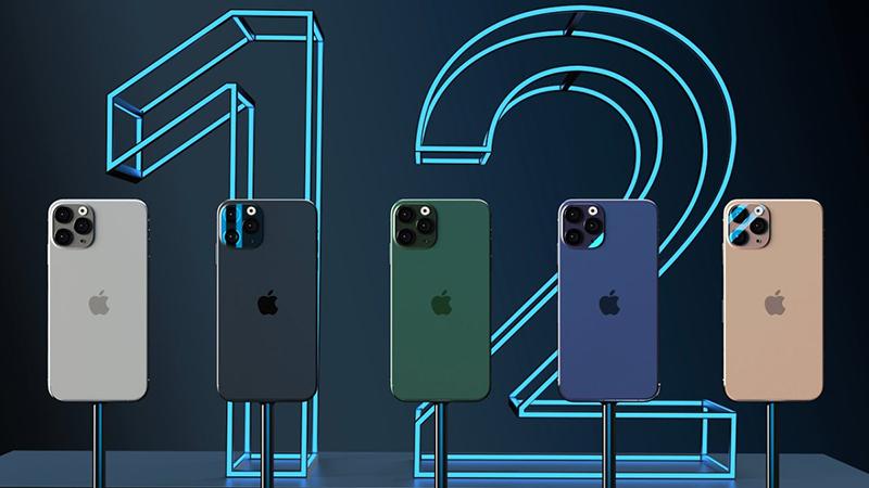 iPhone 12性能曝光:5nm A14首破3GHz 跑分无敌了