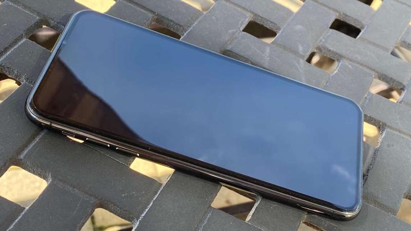 新泄密首次公开iPhone 12 Pro的真机照片