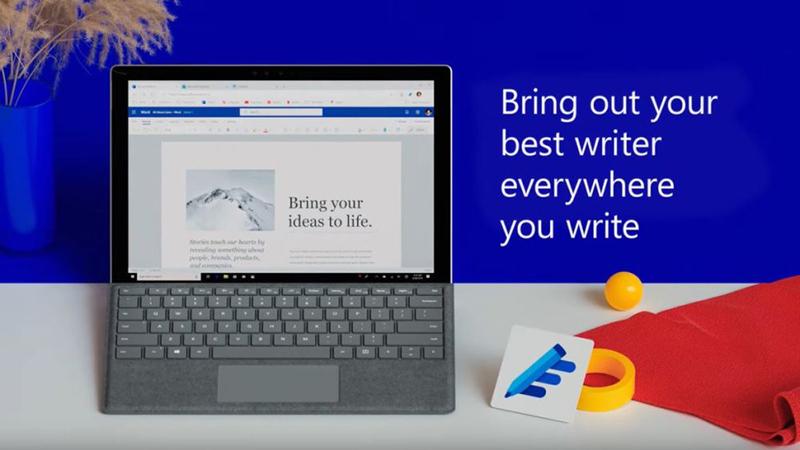 Microsoft Editor上线:Word文档编辑的智能助手的照片 - 1