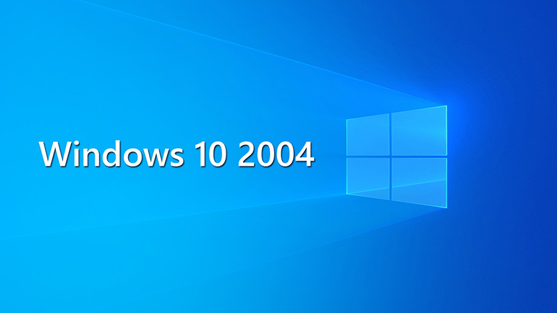10台Win10电脑中已有3台运行v2004版