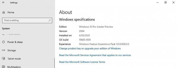 微软加速拆分Win10:部分功能通过Store分发的照片 - 3