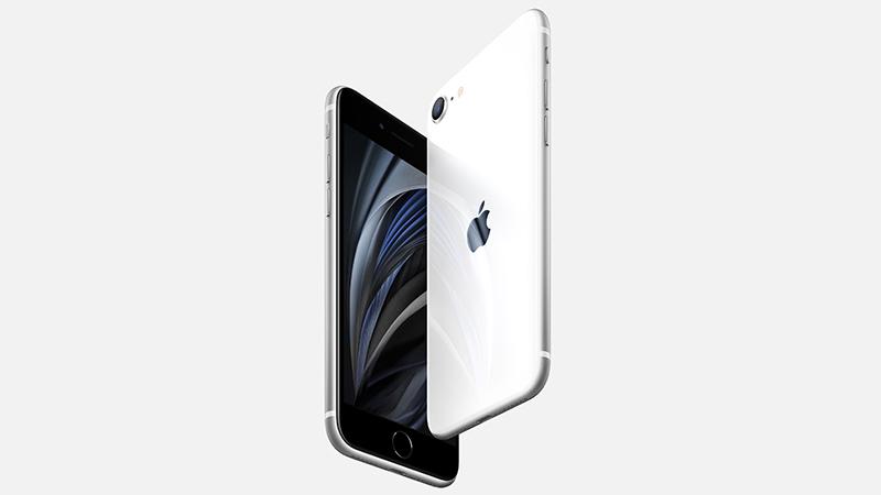 iPhone SE 2020国行版不妙的照片 - 1