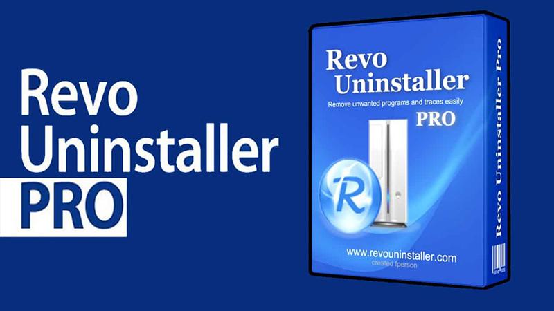 Revo Uninstaller Pro v4.3.1 绿色版