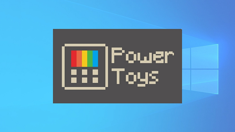 微软计划五月推出Win10新版PowerToys启动器的照片 - 1