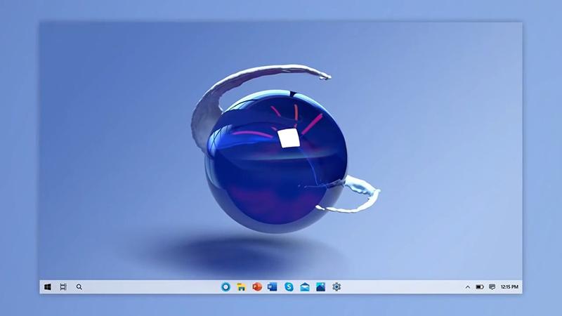 Windows 20 概念设计的照片 - 1