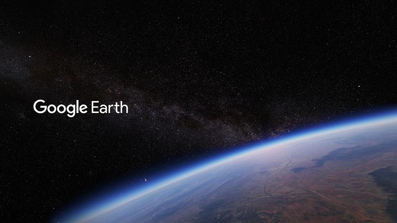 Google地球 v7.3.3.7699 专业绿色版的照片 - 1