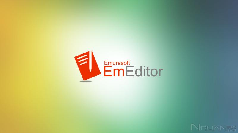 EmEditor v19.9.3 正式特别版