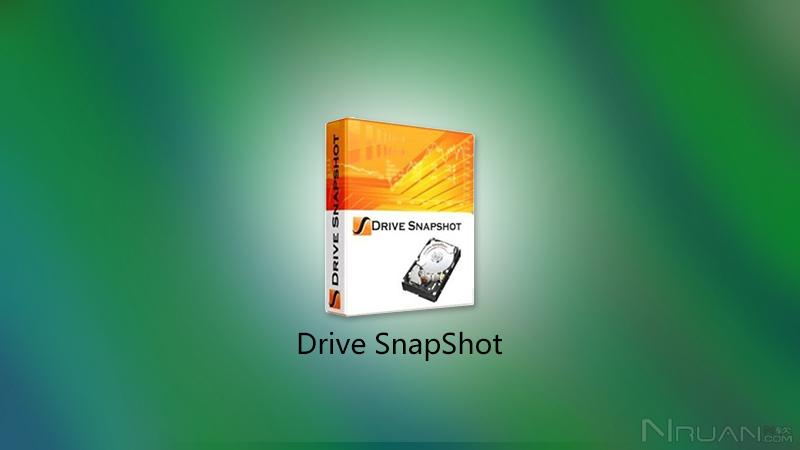 Drive SnapShot v1.48 特别版