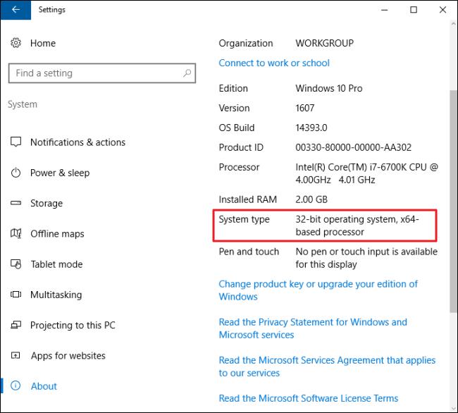 微软对32位Win10系统的支持将逐步淡出的照片 - 2