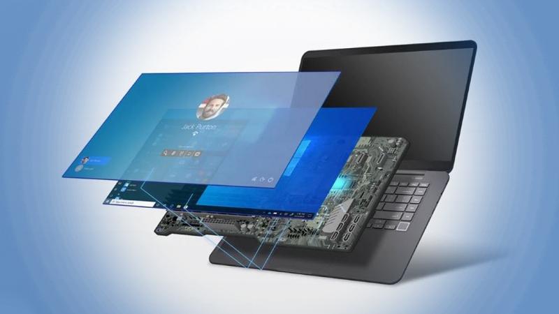 Win10安全核心可帮助PC抵御Thunderspy攻击的照片 - 1