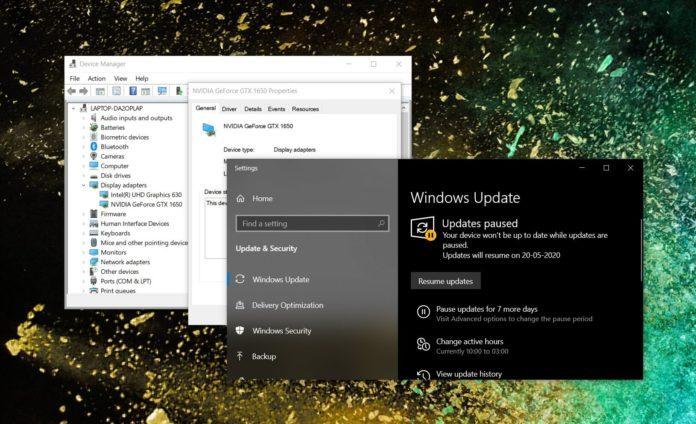 微软宣布致力于改善Win10驱动质量和兼容性的新政策的照片 - 1