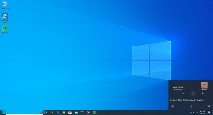 Win10 v2009版本号锁定Build 19042的照片 - 1