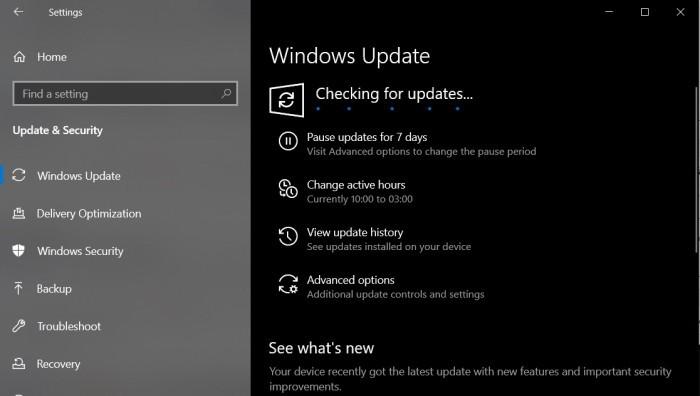 微软正式发布Win10 2020年5月更新 现在即可下载的照片 - 2