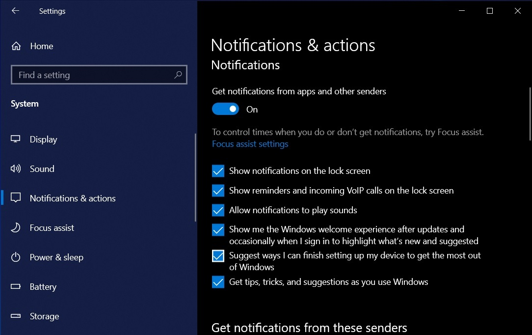 微软正尝试对非新安装系统的用户弹出Win10全屏设置界面的照片 - 3