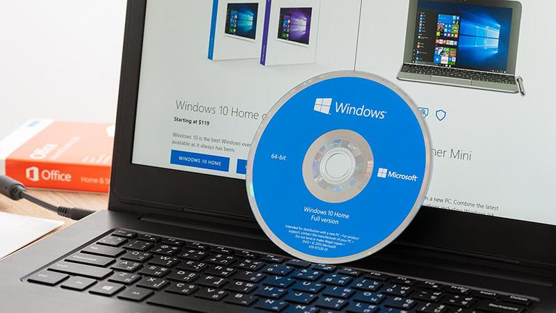 Win10应该免费吗?有用户吐槽微软定价太高的照片 - 1