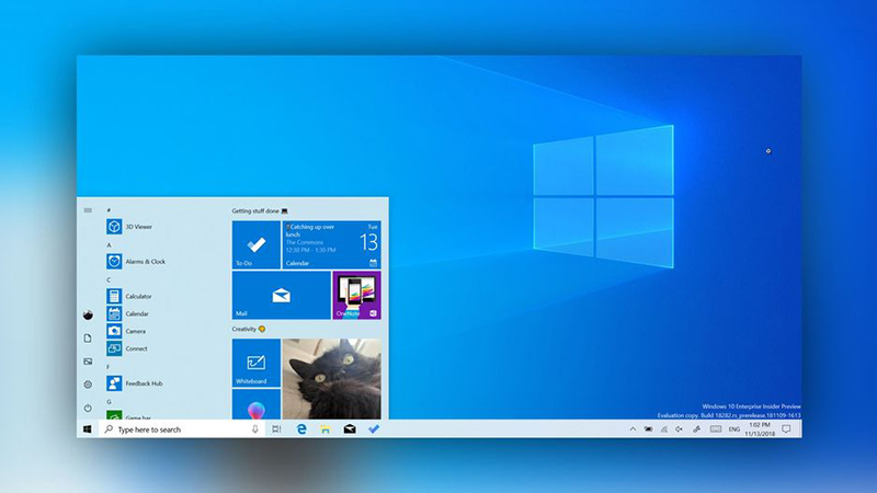 May 2020已发布 接下来微软会如何推进Win10呢?的照片 - 1