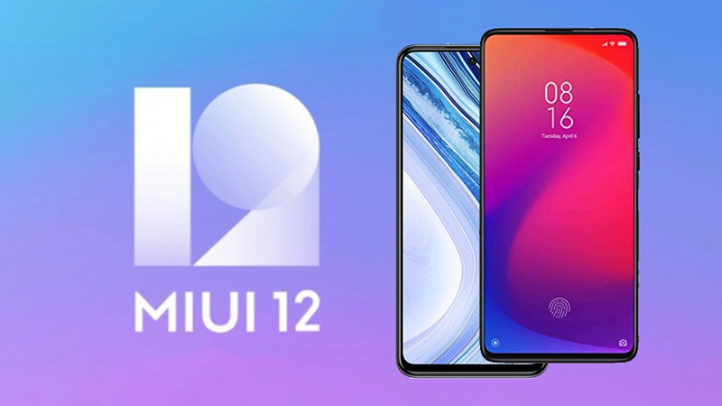 小米MIUI 12稳定版正式开启全量推送:首批支持13款的照片 - 1