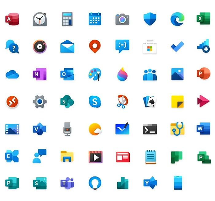 微软官方实锤!这就是下一版Windows10的开始菜单