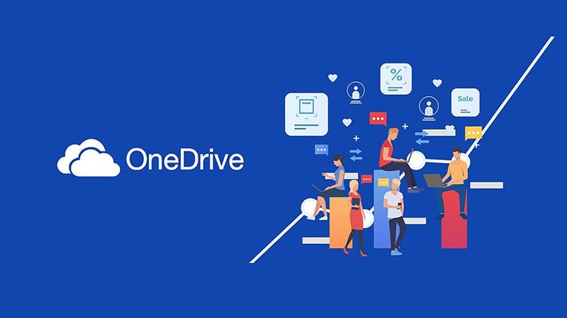 微软新功能让OneDrive共享文件夹访问变得更容易的照片 - 1