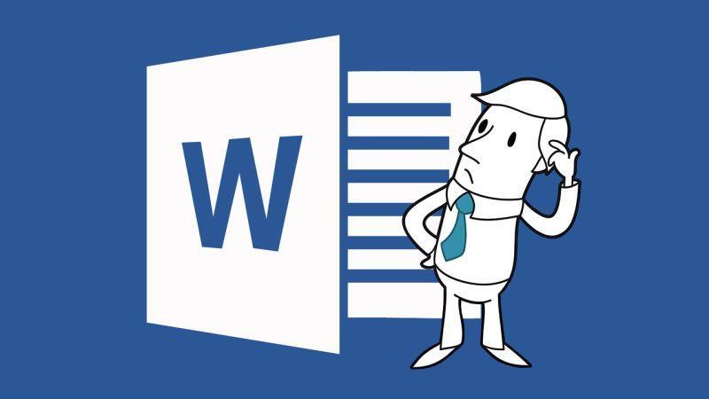 微软Word内置搜索功能正快速演变