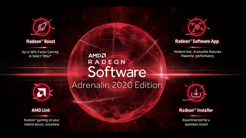 AMD驱动更新:终于支持Win10硬件加速GPU调度的照片 - 1