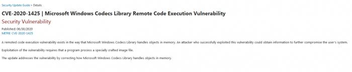 微软发布紧急安全更新 修复Win10/Server中的安全漏洞的照片 - 2